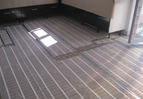 Under Floor Heating North West